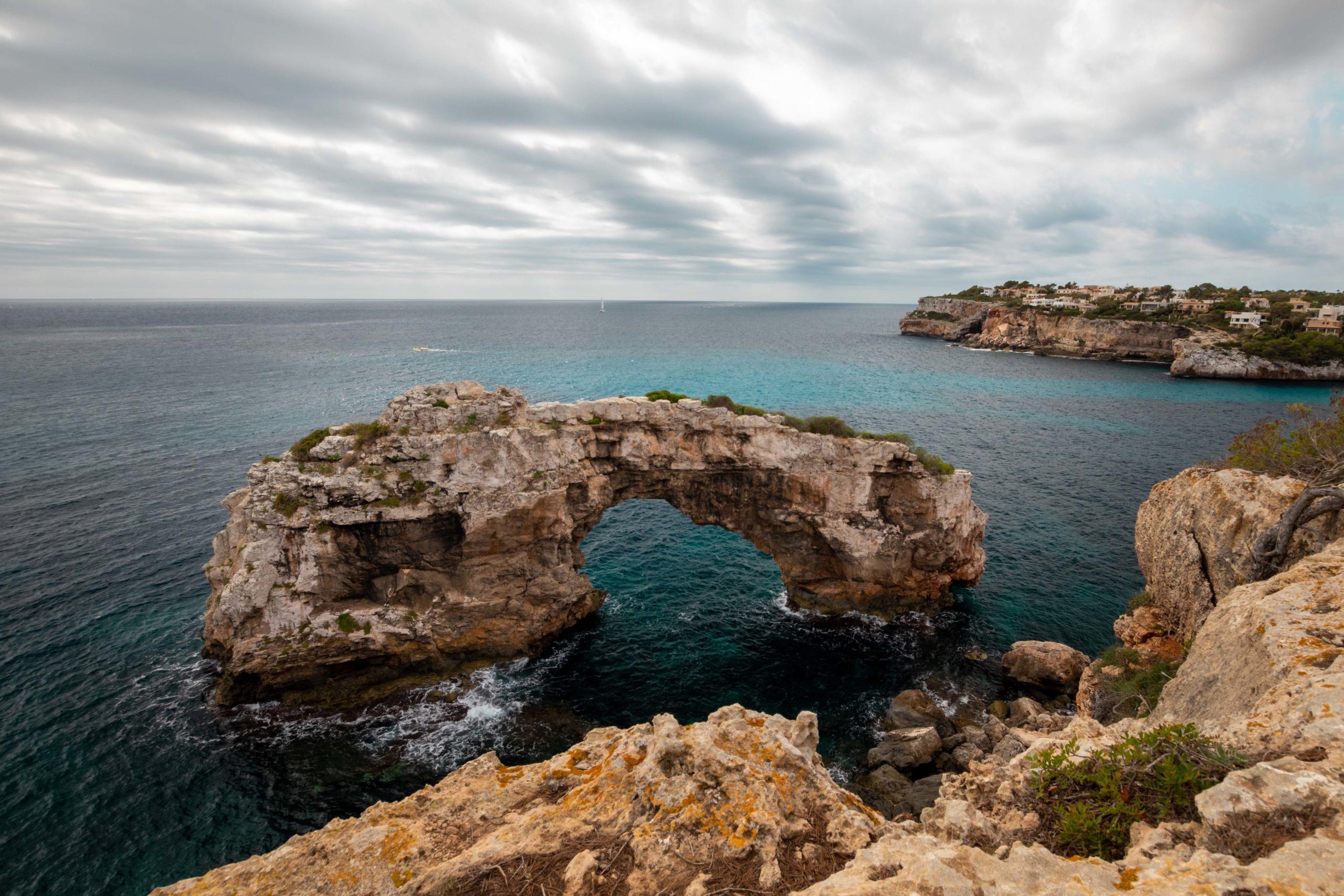 Mallorca – Es Pontas