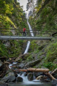 Eiferbacher Wasserfall